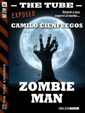 Zombie Man (copertina)