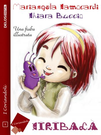 Ciribalà (copertina)