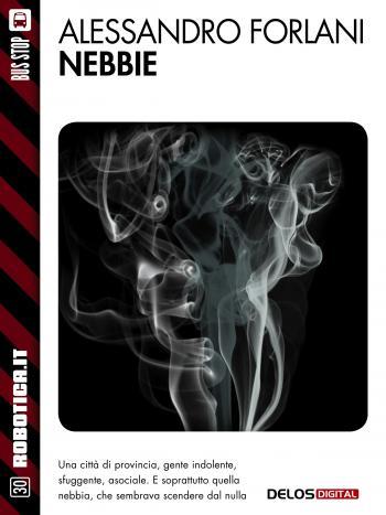 Nebbie (copertina)