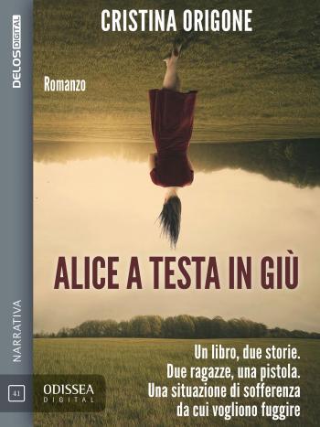 Alice a testa in giù (copertina)