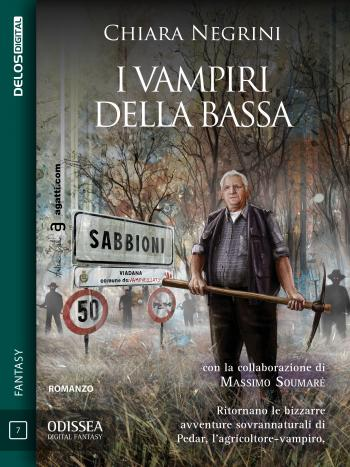 I vampiri della Bassa (copertina)