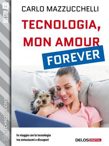 Tecnologia, mon amour forever (copertina)