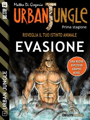Urban Jungle: Evasione (copertina)
