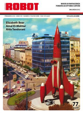 Robot 77 (copertina)