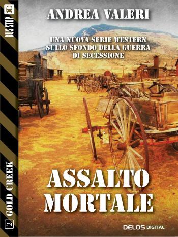 Assalto mortale (copertina)