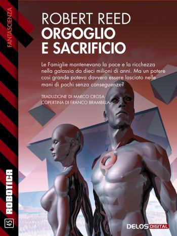 Orgoglio e sacrificio (copertina)