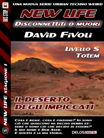 Il deserto degli impiccati (copertina)