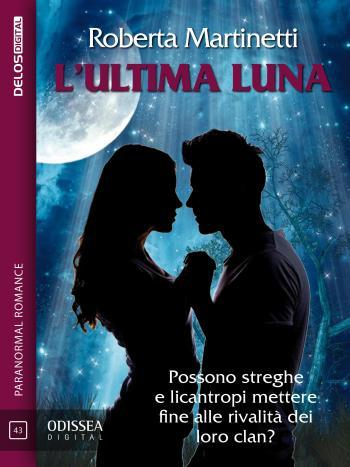 L'ultima luna (copertina)
