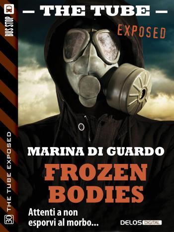 Frozen bodies (copertina)