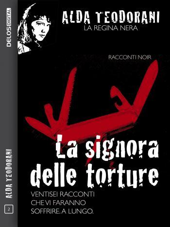 La signora delle torture (copertina)