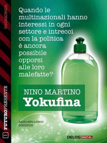 Yokufina (copertina)