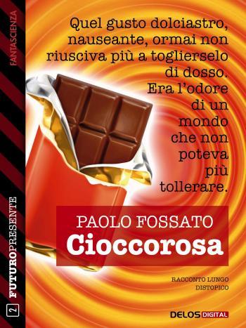 Cioccorosa (copertina)