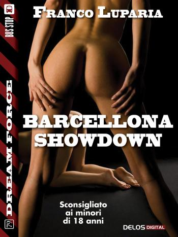 Barcellona Showdown (copertina)