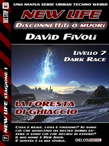 La foresta di ghiaccio  (copertina)
