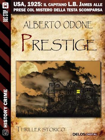 Prestige (copertina)