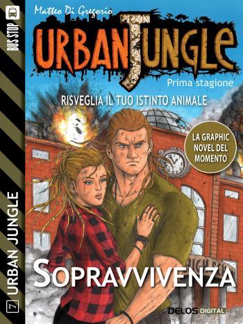 Urban Jungle: Sopravvivenza (copertina)