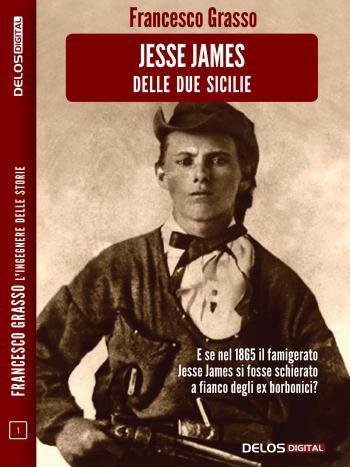 Jesse James delle due sicilie (copertina)