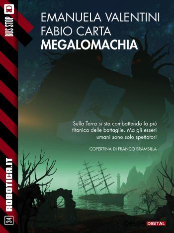 Megalomachia (copertina)