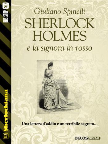 Sherlock Holmes e la signora in rosso