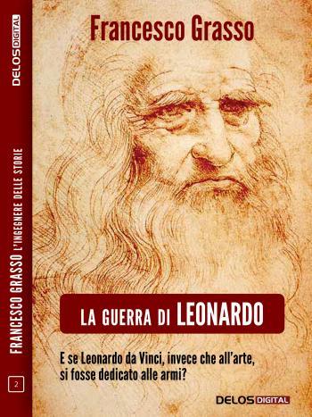 La guerra di Leonardo (copertina)