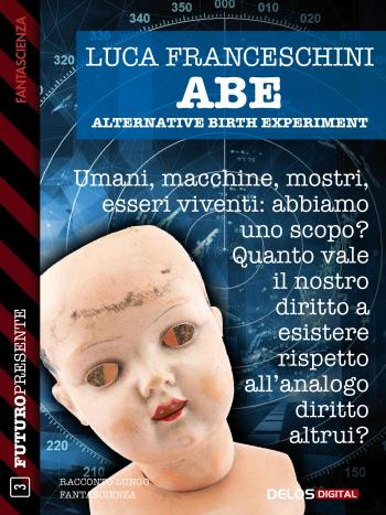 A.B.E. Alternative Birth Experiment (copertina)