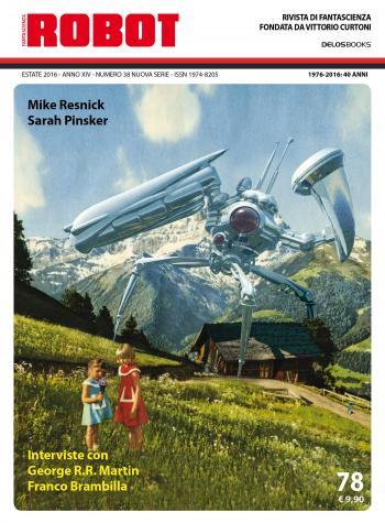 Robot 78 (copertina)