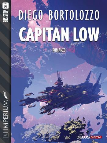 Capitan Low (copertina)