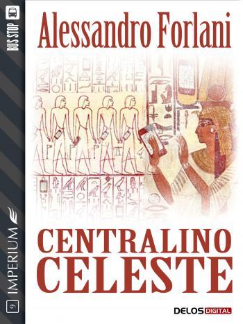 Centralino Celeste (copertina)