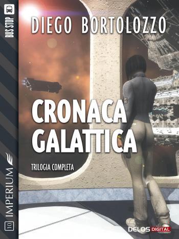 Cronaca galattica (copertina)