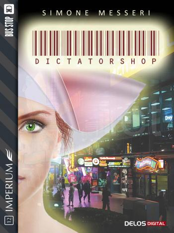 Dictatorshop (copertina)