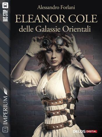 Eleanor Cole delle Galassie Orientali (copertina)