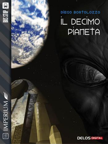 Il decimo pianeta (copertina)