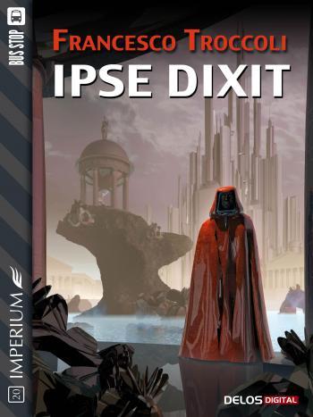 Ipse dixit (copertina)