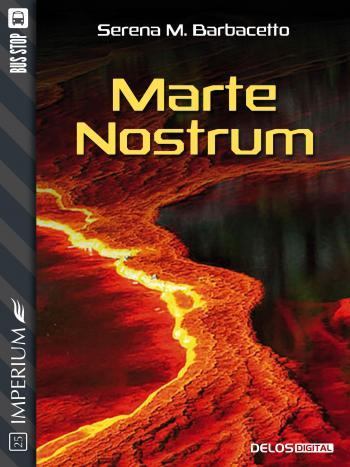 Marte nostrum (copertina)
