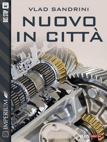 Nuovo in città (copertina)