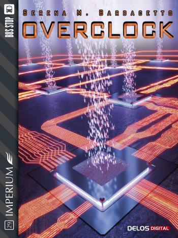 Overclock (copertina)