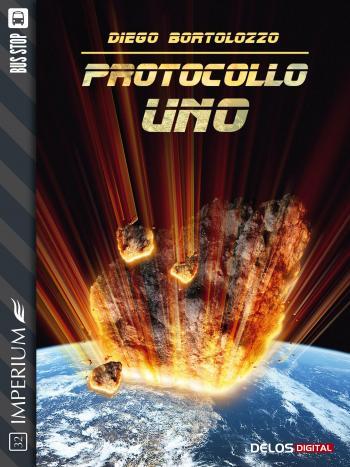 Protocollo Uno (copertina)