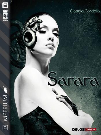 Sarara (copertina)