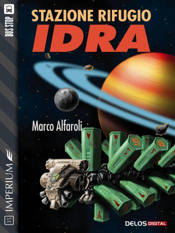 Stazione rifugio Idra (copertina)