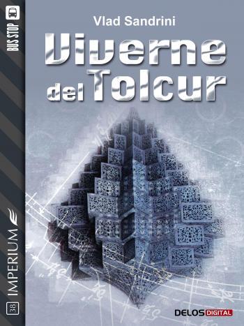 Viverne del Tolcur (copertina)