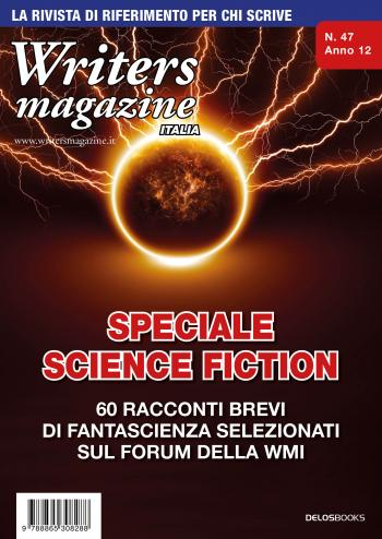 Writers Magazine Italia 47 (copertina)