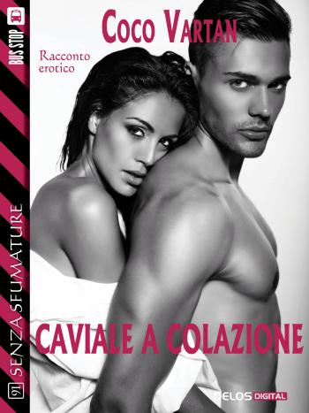 Caviale a colazione (copertina)