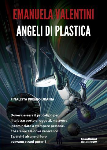 Angeli di plastica (copertina)
