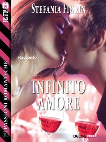 Infinito amore (copertina)