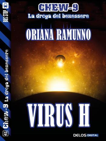 Virus H (copertina)