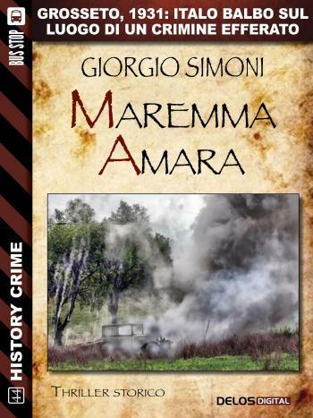 Maremma amara (copertina)
