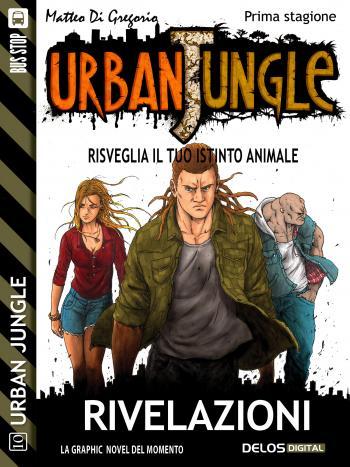 Urban Jungle: Rivelazioni (copertina)