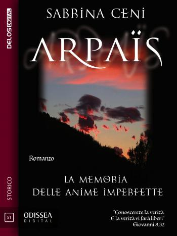 Arpaïs - La memoria delle anime imperfette