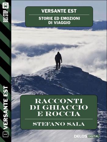 Racconti di ghiaccio e roccia (copertina)