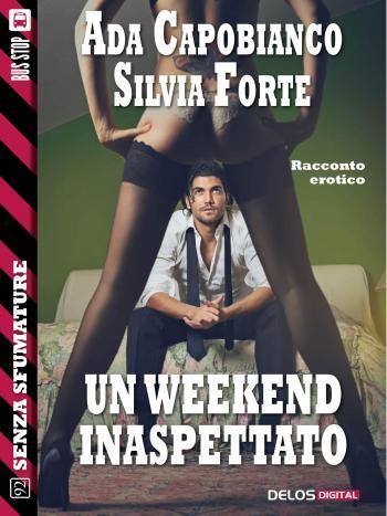 Un weekend inaspettato (copertina)